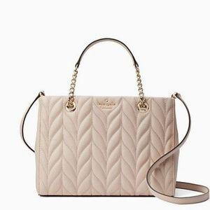 Kate Spade Briar Lane Quilted Meena Bag